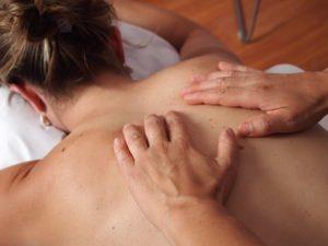 Julia Lindenbaum Dorn-Breuss Massage Calau Großräschen Senftenberg