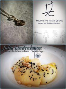 Element Metall, Makko-Ho Dehnübung, 5-Elemente-Ernährung, Julia Lindenbaum, QiGong, Calau, Großräschen, Senftenberg