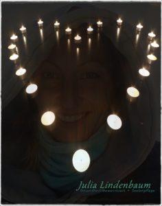 Julia Lindenbaum QiGong Calau Großräschen Senftenberg Meditation Herzgespräch Leichtigkeit Einsamkeit Herzenswunsch Glück