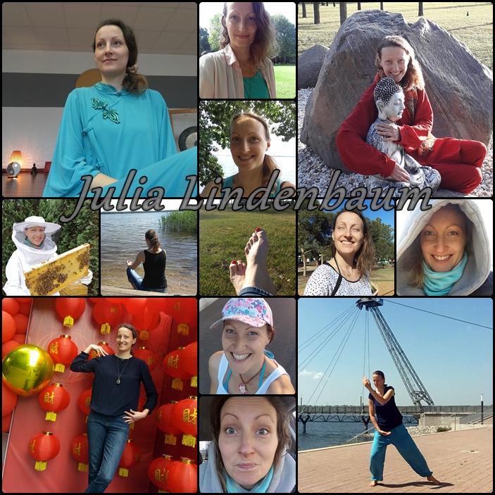 Julia Lindenbaum, QiGong, TCM, Calau, Senftenberg, Großräschen
