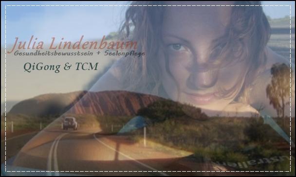 Julia Lindenbaum, QiGong, TCM, Kundalini, Chakra, Uluru, Australien, Dorn-Breuss