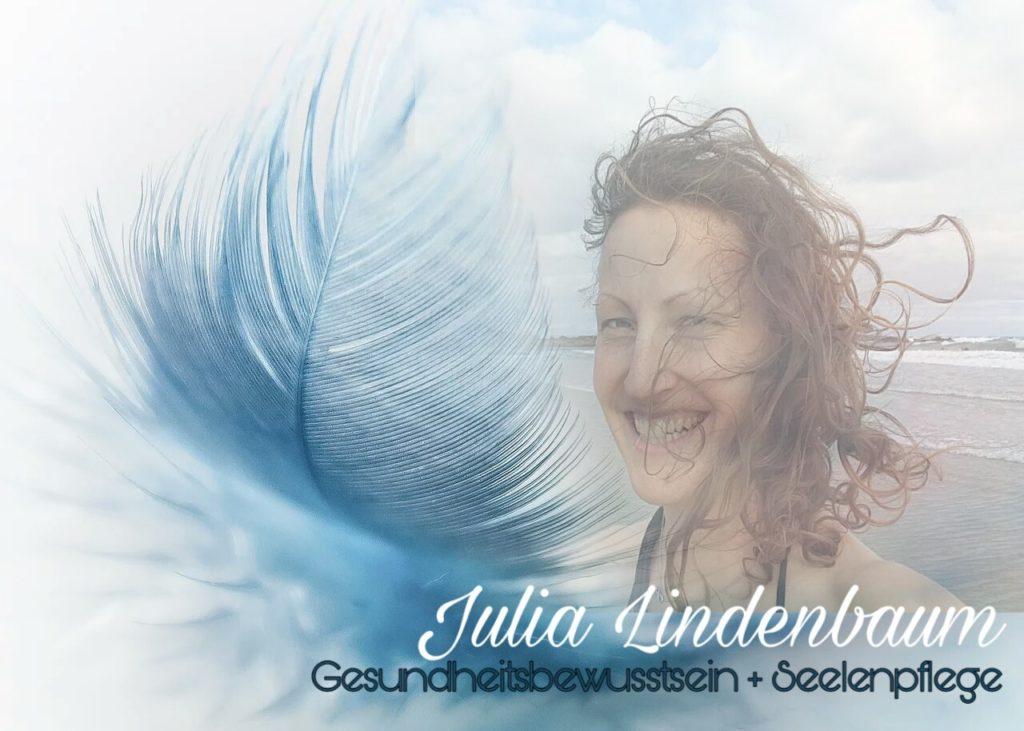 Julia Lindenbaum Seelenpflege QiGong TCM Energiearbeit Dorn-Breuss